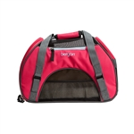 Bergan Comfort Carrier-Large Berry