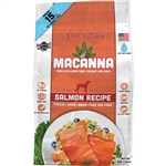 Grandma Lucys Dog Macanna ana Grain Free  Free Salmon  Trial Size (Case of 6)