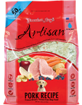 Grandma Lucys Dog  Artisian Grain Free Pork Trial  (Case of 6)