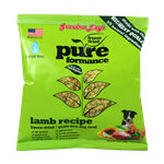 Grandma Lucys Dog  Pure  Lamb  Trial 1.5oz. (Case of 6)