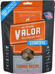 Grandma Lucys Dog Valor Freeze Dried  Turkey Treat  6 oz..