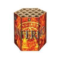 Inferno - Sonic Fireworks Shop