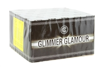 Glimmer Glamour Cake from Sonic Firework Shop