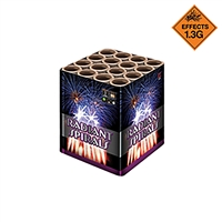 Radiant Spirals from Sonic Fireworks Shop