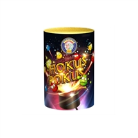 Hokus Pokus Fountain from Sonic Firework Shop
