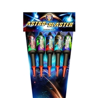 Astro Blaster Rocket Pack from Sonic Firework Shop
