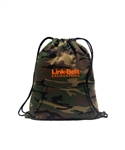 Sweatshirt Cinch Pack