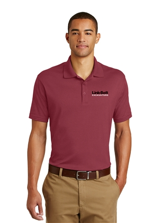 Eddie Bauer Performance Polo