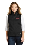 The North Face Ladies Ridgeline Soft Shell Vest
