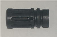 A2 flash hider compensator 30 cal mil spec ar15 parts barrel
