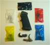 AR15 Lower Parts Kit with GRIP