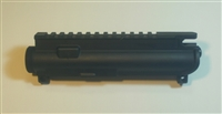 Matrix AR15 Upper Receiver - Blem loaded w dust cover and forward assist