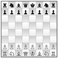 Beginning Chess / 4-week