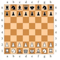 Intermediate Chess