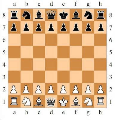 Intermediate Chess / 4-week