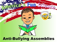 Anti-Bullying STEM Assembly Add-On 20 minutes