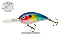 Bomber Fat Free Shad Fingerling Crankbait