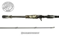 Evergreen International - Combat Stick - RCSC-73HG - 7 ft 3 in Heavy Casting Rod