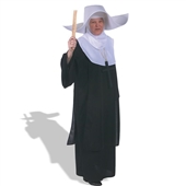 Sister Flighty Hat & Hood  Adult Costume | 127624