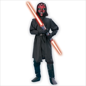 Star Wars Darth Maul Child Costume