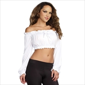 Pretty 'n Peasant Adult Top