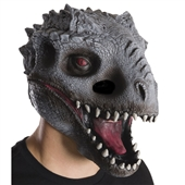 Jurassic World Adult Dino #2 3/4 Mask | 242557