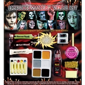 Horror Make Up Kit | 242998