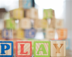 PLAY is the Answer!