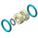 SureFix Ceramic Bearing Kit - HMW851-BKLFC