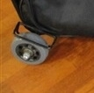 Absolute Force HEMA Roll Bag - Replacement Wheel (Single)