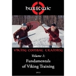 Hurstwic Viking Combat Training Vol. 1 (DVD)