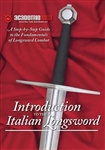 Introduction to the Italian Longsword (DVD)
