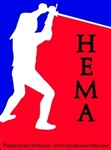 HEMA Decal - Longsword