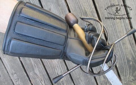 Gloves - Rapier and Singlestick