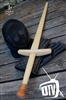Duello.TV HEMA Wooden Longsword Kit