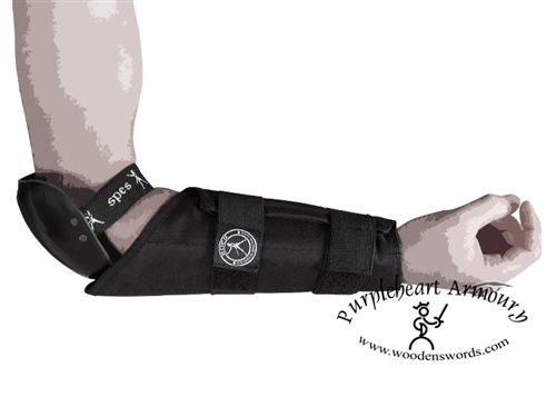 SPES Forearm/Elbow Guards - Pair