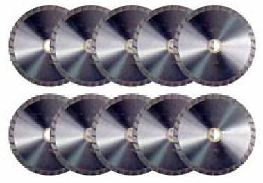 Granite Diamond Blades