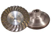Diamond Cup Wheel for Granite