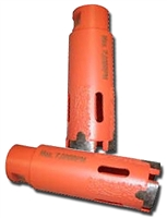 "Fast FuryTM Dry Core Bits 1-1/4"" up to 1-1/2"""