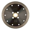 "Fury -Turbo 4"" up to 8"" Granite Blades"