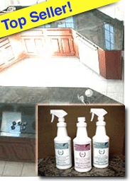 Countertop Kit, Includes Granite Sealer!