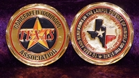 2017 TCHA Challenge Coin