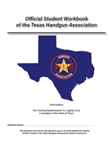 TxHGA Standardized LTC Lesson Plan/Workbook 2019 Edition