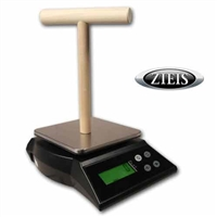ZIEIS Large Avian Bird Scale with Mounted Perch - Free Shipping