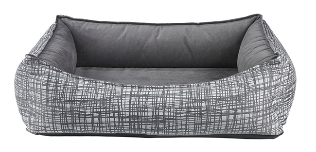 Bowsers Oslo Ortho Dog Bed Tribeca: Free Shipping