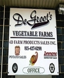 DeGroot's Vegetable Farm