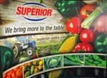 Superior Fresh Produce