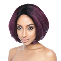 Glamourtress, wigs, weaves, braids, half wigs, full cap, hair, lace front, hair extension, nicki minaj style, Brazilian hair, crochet, hairdo, wig tape, remy hair, Lace Front Wigs, Remy Hair, Human Hair, ISIS Collection Brown Sugar Swiss Lace Wig BS222