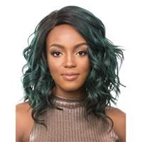 Glamourtress, wigs, weaves, braids, half wigs, full cap, hair, lace front, hair extension, nicki minaj style, Brazilian hair, crochet, hairdo, wig tape, remy hair, Lace Front Wigs, Remy Hair, Human Hair, Weaving It's a Wig Synthetic Lace Front Lace Trudy
