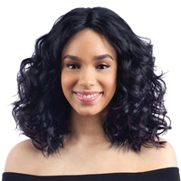 Glamourtress, wigs, weaves, braids, half wigs, full cap, hair, lace front, hair extension, nicki minaj style, Brazilian hair, crochet, hairdo, wig tape, remy hair, Lace Front Wigs, Remy Hair, Freetress Equal Synthetic Extreme Side Part Wig Anaty